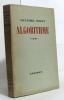 Algorithme. Arnoux Alexandre