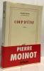 Coup d'État. Moinot Pierre