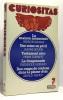 Curiositas n°1 - les histoires extraordinaires de la vie des hommes 14 récits inédits dessins de Clerc et Roth. Frédérique Hébrard  Jeanne Bourin  ...