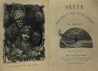 Yette - histoire d'une jeune créole (dessin par H. Meyer). Bentzon