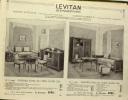 Levitan - catalogue général 1935 1e édition annulant les précédentes. Collectif