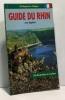 Guide du rhin. de mayence à cologne. W. Kootz W. Sauer U. Strauch