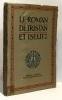 Le roman de Tristan et Iseut. Bédier (renouvelé Par)