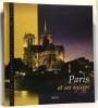 Paris et ses palais + Paris et ses places + Paris et ses églises --- 3 volumes. Collectif