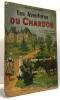 Les aventures du Chardon - illustrations de Thiriet. Anderson