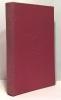 The life of Samuel Johnson - volume Two. Boswell James