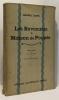 Les revenants - Maison de poupée - drames traduits par Prozor  préface de Rod. Ibsen Henrik