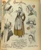 Visages du Poitou - collection les provinciales. Chagnolleau  Dez  Crozet  Lavaud