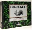Chard...ez! Chard 1989-1991 le combat national en dessins. Chard