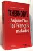 Tchernobyl : Aujourd'hui les français malades. Talamoni Jean-Guy Jacquemin-Raffestin Jean-Michel