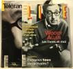 Woody Allen à New York dans tous ses états - Télérama Hors série + Lire: Woody Allen: les livres et moi --- 2 magazines. Collectif