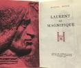 Laurent le magnifique. Brion Marcel