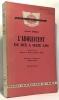 L'adolescent de dix à seize ans en collaboration avec Frances L. ilg et louise B. Ames traduit de l'anglais par Irène Lézine - deuxième édition. ...