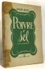 Poivre et sel - préface de Paul Vialar. Brun Henry