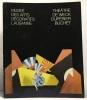 Théâtre - catalogue et exposition de Paul André Jaccard. Jaccard  Weck  Buchet  Dupérier