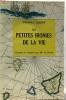 Les petites ironies de la vie - traduit de l'anglais par Mme H. Boivin. Hardy Thomas