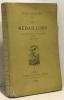 Les médaillons --- Puelloe  Puella  Risus Rerum  Lares 1876 -1879. Lemaître Jules
