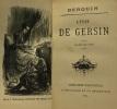 Lydie de Gersin. Berquin