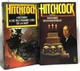 Histoires a ne pas fermer l'oeil de la nuit + histoire épouvantables --- 2 livres. Alfred Hitchcock