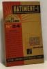 Batiment I - matériaux et procédés modernes - Collection les livres jaunes N°24. Collectif