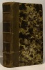 Ursule Mirouet + Eugénie Grandet --- scène de la vie de province --- 2 livres compilés dans un volume. Balzac Honoré (de)