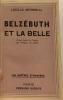 Belzébuth et la belle - les maîtres étrangers. Antonelli Lucilla