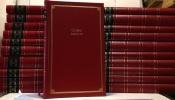 21 volumes - 24 romans (voir descriptif complet) dont: la femme de trente ans  la rabouilleuse  Le colonel Chabert  le contrat de mariage  la peau de ...