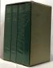 Werke 1-4 (4 volumes): Gedichte Romanzen vom Rosenkranz + Godwi Ezählungen Abhandlungen + Märchen šSchauspiele. Brentano Clemens