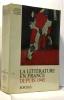 La littérature en France depuis 1945. Autrand  Lecarme Bersani