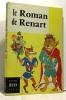 Le roman de Renard - illustrations de Jean Ache. Collectif