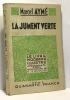 La jument verte --- illustrations de Pacouil. Aymé Marcel