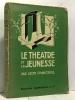 Le théâtre et la jeunesse. Chancerel Léon