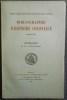 Bibliographie d'Histoire Coloniale (1900-1930) - Etats-Unis.. LOWELL-RAGAZ (M. J.).