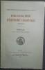 Bibliographie d'Histoire Coloniale (1900-1930) - Portugal.. ROMA MACHADO (Carlos).