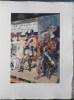 Parades abolies. Impressions foraines de Pierre Mac Orlan, aquarelles de Roger Wild avec une note de l'Illustrateur.. [WILD (Roger)] - MAC ORLAN ...