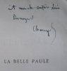 La Comédie Académique - La Belle Paule.. CHAMPFLEURY (Jules Husson, dit).