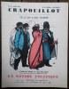 La satire politique avec une Anthologie des pamphlétaires et une galerie des caricaturistes de 1789 à 1959. Numéro 44.. [CRAPOUILLOT]  ...