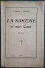 La Bohême et mon Coeur - Poèmes.. CARCO (Francis).