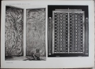 Ferronnerie Moderne, Nouvelle série.. [FERRONNERIE ART DECO] - CLOUZOT (Henri).