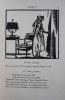 A quoi rêvent les jeunes filles. Comédie en deux actes par Alfred de Musset avec des vignettes gravées par Hermann-Paul. . [HERMANN-PAUL] - MUSSET ...