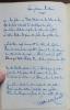 L'Amour vainqueur.. --Exemplaire de tête avec encre originale et poème manuscrit--[TOUCHET (Jacques)] - VOLLAND (Gabriel).