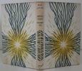Méditations religieuses.. [Cartonnage NRF - Maquette de Paul Bonet] -  JACOB (Max).
