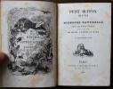 Le Petit Buffon illustré. Histoire naturelle des Quadrupèdes, Oiseaux, Reptiles, Poissons et Insectes extraites des grands ouvrages de Buffon, ...