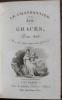 Le Chansonnier des Grâces, pour 1828. Avec les Airs nouveaux gravés.. [Almanach - Chansons].