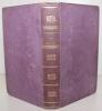 Le Chansonnier des Grâces, pour 1833. Avec les Airs nouveaux gravés.. [Almanach - Chansons].