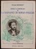 Emile Gaboriau ou la Naissance du Roman Policier. Préface de Roger Borniche. . BONNIOT (Roger).
