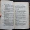Catalogue des livres composant la Bibliothèque de feu M. Jules Taschereau, administrateur général de la Bibliothèque Nationale, ancien député ...