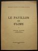 Histoire du Palais et du Musée du Louvre. Le Pavillon de Flore.. AULANIER (Christiane), chargée de misson au département des peintures.