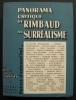Panorama critique de Rimbaud au Surréalisme.. CLANCIER (Georges-Emmanuel).