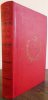 Philippe II, Antonio Perez et le Royaume d'Aragon. 1556-1611. Traduit pour la première fois de l'espagnol en français par J. G. MAGNABAL.. PIDAL ...